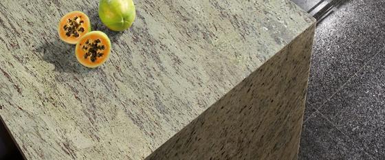 Tipos de encimera for Tipos de marmol granito