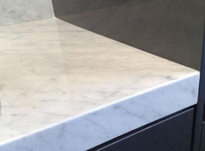 Tipos de encimera - Encimera marmol ...