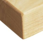 encimera ikea madera maciza abedul