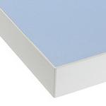 Encimera Ikea Numerar Azul