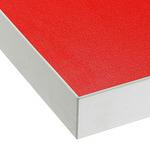 Encimera Ikea Numerar Rojo