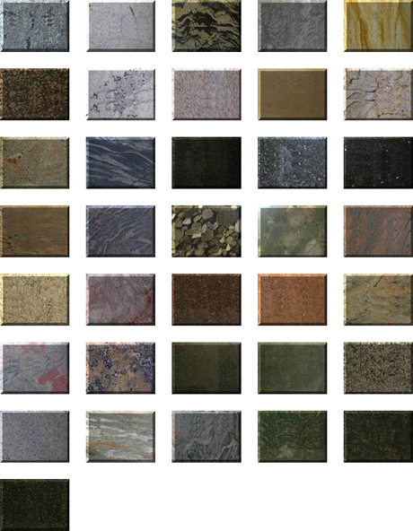 Encimeras de granito m rmola portal del m rmol for Colores marmoles cocina