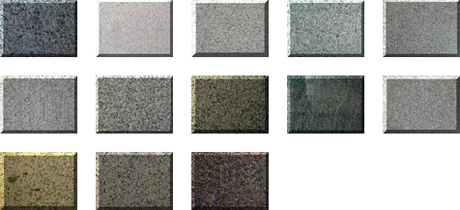 Encimeras de granito m rmola portal del m rmol - Encimeras de granito colores ...