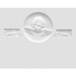 lapida para nicho en mármol blanco de macael por www.lapidasparanichos.com